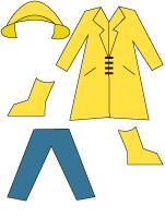 Poupée à habiller