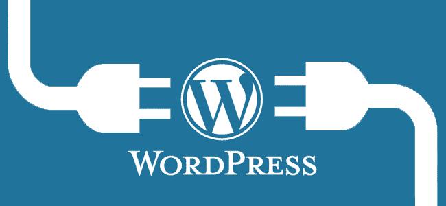 Le logo WordPress
